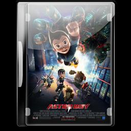Astro Boy Icon 256x256 png