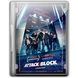 Attack Block v4 Icon 256x256 png