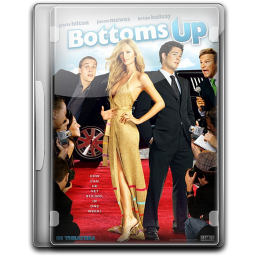 Bottoms Up Icon 256x256 png