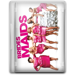 Brides Maids v3 Icon 256x256 png