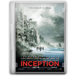 Inception Icon 256x256 png