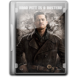 Inglourious Basterds v6 Icon 256x256 png