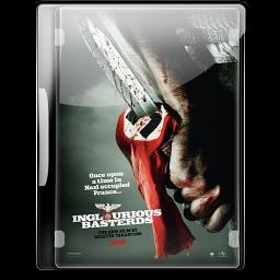 Inglourious Basterds Icon 256x256 png