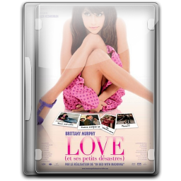 Love and Other Disasters Icon 256x256 png