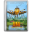 Bee Movie v4 Icon 32x32 png