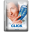 Click Icon 64x64 png