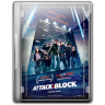 Attack Block v4 Icon 96x96 png