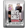 Boys and Girls Icon 96x96 png