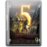 Five Icon 96x96 png
