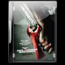 Inglourious Basterds Icon 96x96 png