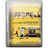 Little Miss Sunshine Icon 96x96 png