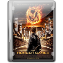 The Hunger Games Icon 128x128 png