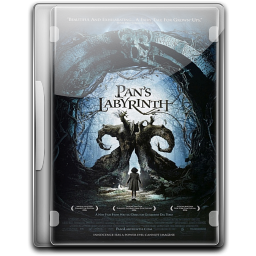 Pan's Labyrinth Icon 256x256 png