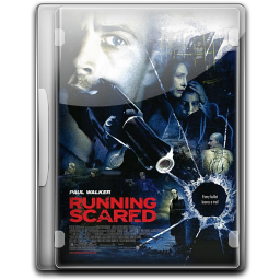 Running Scared Icon 256x256 png