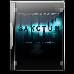 Sanctum v3 Icon 256x256 png