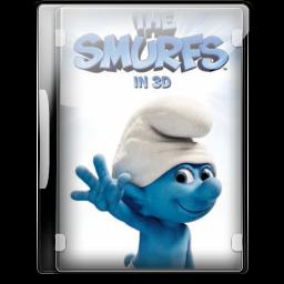 Smurfs v2 Icon 256x256 png