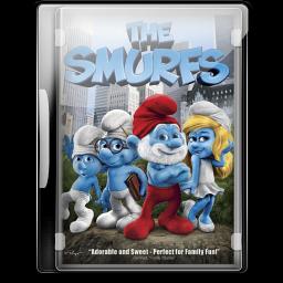 Smurfs v4 Icon 256x256 png
