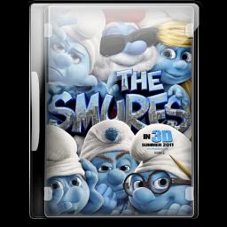 Smurfs v6 Icon 256x256 png