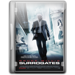 Surrogates v3 Icon 256x256 png