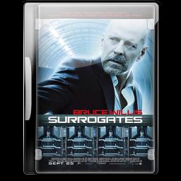 Surrogates Icon 256x256 png