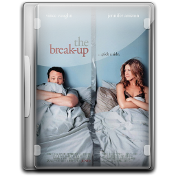 The Break Up Icon 256x256 png