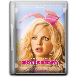 The House Bunny Icon 256x256 png