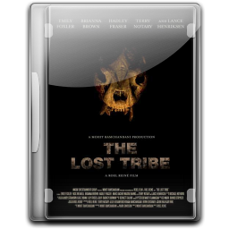 The Lost Tribe Icon 256x256 png