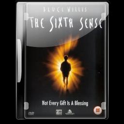 The Sixth Sense Icon 256x256 png