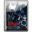 Running Scared Icon 32x32 png