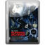 Running Scared Icon 64x64 png