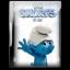 Smurfs v2 Icon 64x64 png