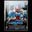 Smurfs v3 Icon 64x64 png