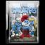 Smurfs v4 Icon 64x64 png