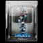 Smurfs v7 Icon 64x64 png