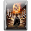 The Hunger Games Icon 64x64 png
