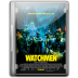 Watchmen Icon 72x72 png