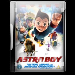 Astro Boy v2 Icon 256x256 png