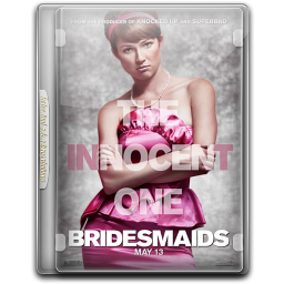 Brides Maids v10 Icon 256x256 png