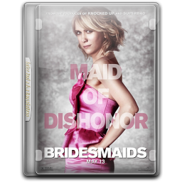 Brides Maids v7 Icon 256x256 png