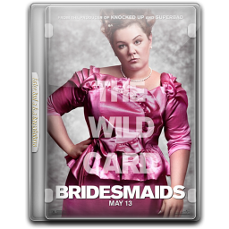 Brides Maids v8 Icon 256x256 png