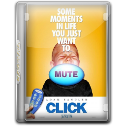 Click v6 Icon 256x256 png