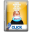 Click v6 Icon 32x32 png