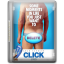 Click v5 Icon 64x64 png
