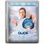 Click v7 Icon 64x64 png