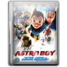 Astro Boy v2 Icon 96x96 png