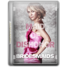 Brides Maids v7 Icon 96x96 png