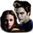 Bella and Edward Icon