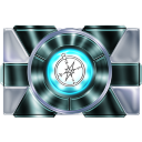 Silver Folder Website Icon