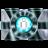 Silver Folder Pubblish Icon 48x48 png