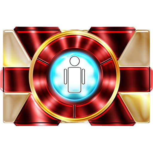 Classic Folder Publish Icon 512x512 png